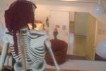 Skeleton Sam