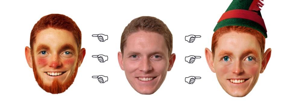 Ian Heads