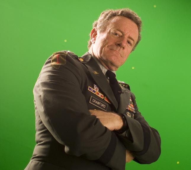 Jarl is Sarge