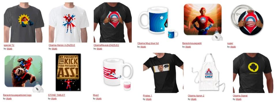 JibJab_Zazzle_Products