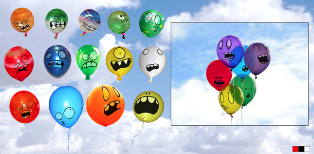 Birthday Balloon Bloopers « The JibJab Blog