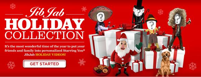 Jibjab Christmas.Holiday Fever Has Hit Jibjab Are You Next The Jibjab Blog
