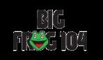 BIG FROG 104