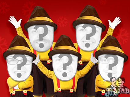 Celebrate A Jibjab Holiday Tradition With Chart Topping App Elf Dance The Jibjab Blog